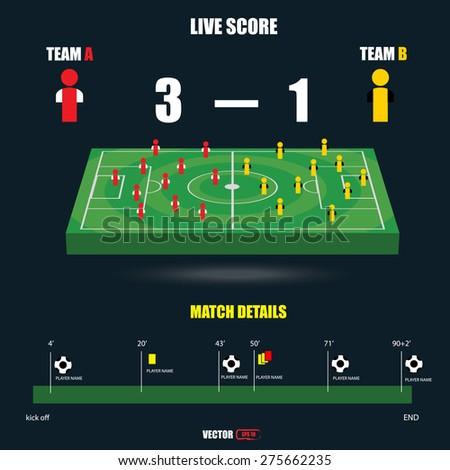 Football News, Live Scores, Results & Transfers | Goal.com ...