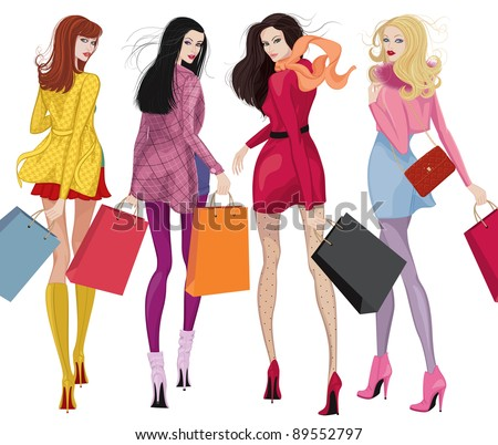 Shopping Images