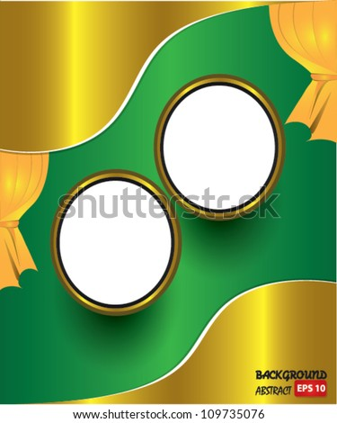 Frame for picture,Vector