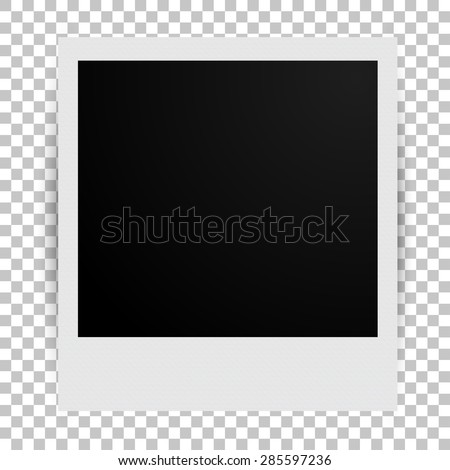 Frame vector illustration - stock vector