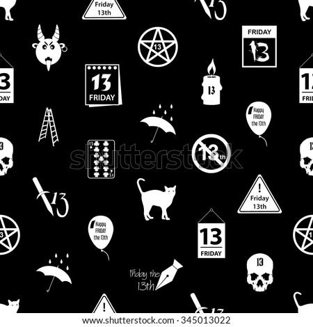 Bad Luck Symbols Bad Luck Signs Symbols