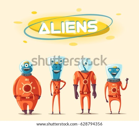 friendly aliens Intelligence and aggression may evolve hand-in-hand what does this mean for humanity's chances of meeting smart aliens.