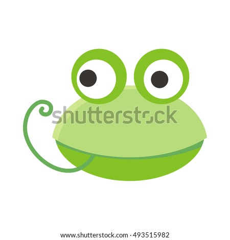 Frog Face Stock Images, Royalty-Free Images & Vectors ...