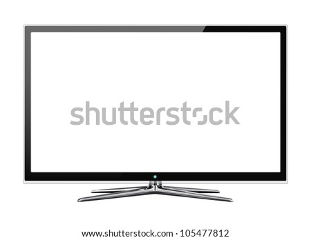 widescreen monitor with Tv on Battery Pencil Protection Shield Icons Dialog 454419076 likewise Monitor Isolated On White 352288061 likewise Frontal View Of Widescreen Led Or Lcd Inter  Tv Monitor Isolated On White 17792 further Tv also Lcd.