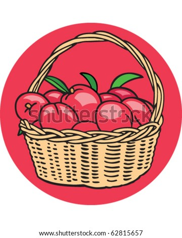 Fruit Basket Circle