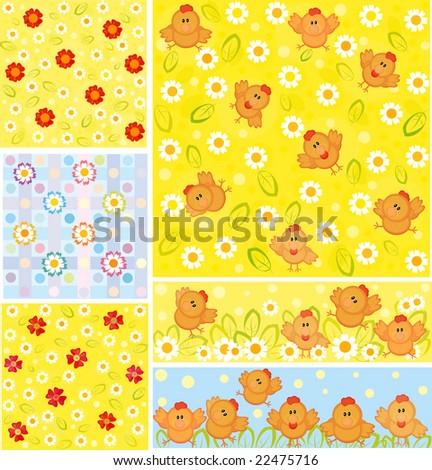 Fun backgrounds stock vector 22475716 shutterstock fun backgrounds voltagebd Gallery
