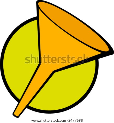 Filter funnel Stock Photos, Filter funnel Stock ...