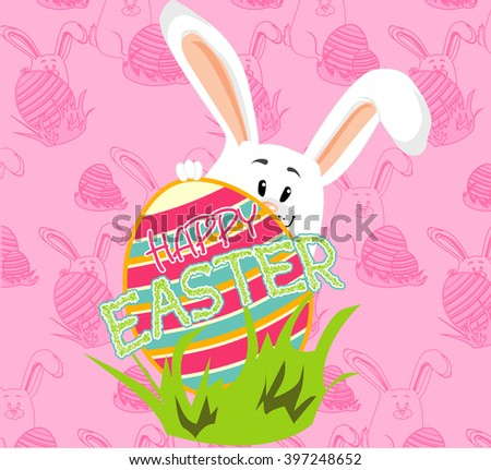 funny easter bunnies 1