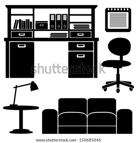 End Table Stock Images Royalty Free Images Vectors
