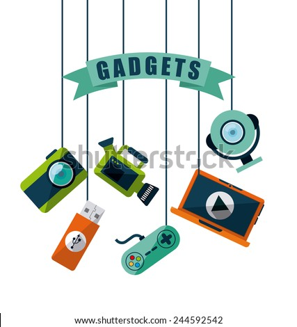 Gadget Technology