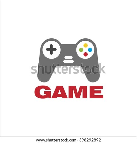 Game - stock vector