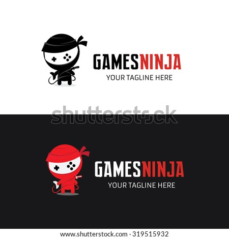 Game Logo Stock Images, Royalty-Free Images & Vectors   Shutterstock