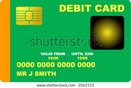 how to find debit card expiry date