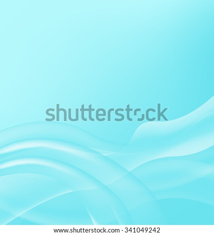 gentle and graceful abstract  background for presentation and selection ideas - stock vector