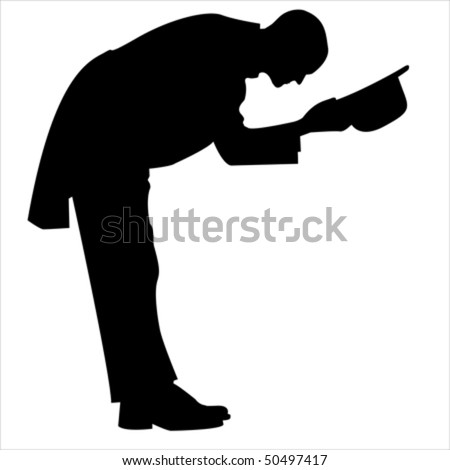 gentleman ,  Isolated over background and groups, vector