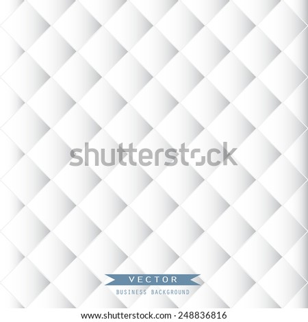 geometric hipster retro seamless pattern, with place for your text,  design for business card, brochure, textured, tile, surface, scrapbooking, booklet, Leather pattern - stock vector