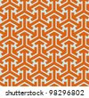 Geometric Pattern - stock vector
