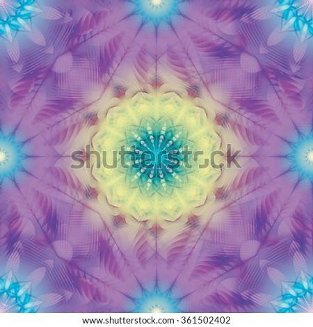 Geometric seamless pattern eps10 - stock vector