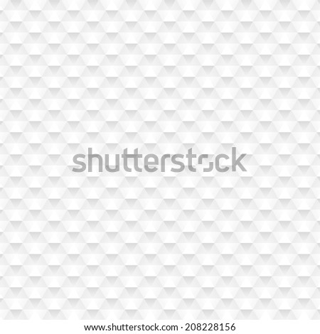 Geometric vector abstract background. - stock vector