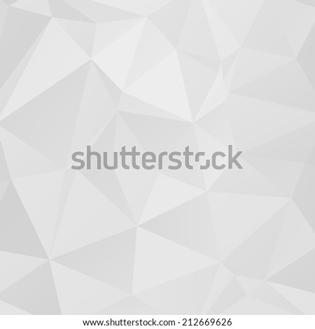Geometric vector pattern. Abstract texture for wallpapers and background - stock vector