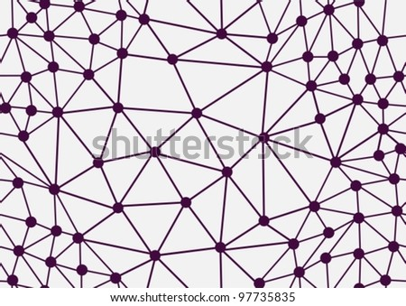 geometrical doodle seamless pattern,vector illustration