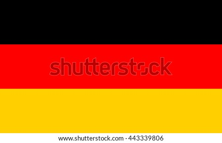 Germany flag official colors. germany flag vetor. germany flag isolated. national germany flag. germany flag. germany flag. germany flag. germany flag. germany flag. germany flag. germany flag.  - stock vector