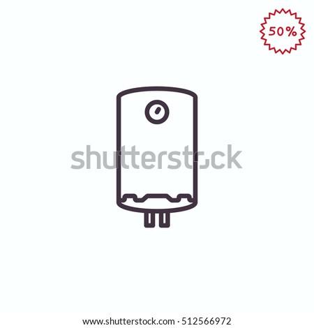 house radiator heater radiator flow direction wiring