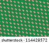 GIF CARD - stock vector