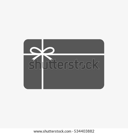 Gift card design stock images royalty free images vectors gift card negle Gallery