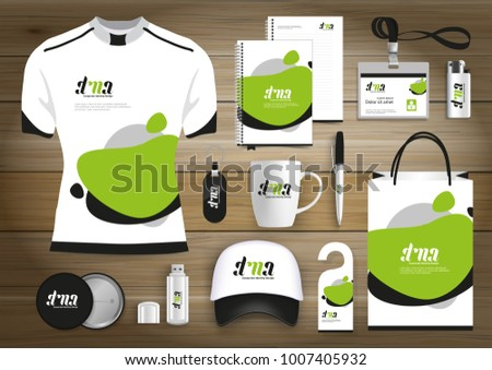 Gift items stock images royalty free images vectors shutterstock gift items business corporate identity vector abstract color promotional souvenirs design with origami elements for negle Choice Image