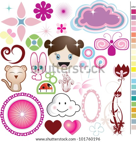 Girlie Graphics