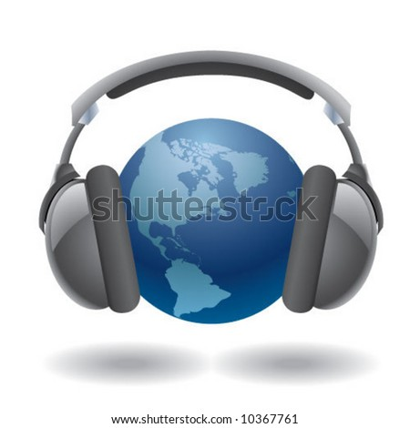 Globe headphones
