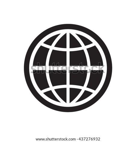 Globe Icon, Globe Icon Vector, Globe Icon Flat, Globe Icon Sign, Globe Icon App, Globe Icon UI, Globe Icon Art, Globe Icon Logo, Globe Icon Web, Globe Icon, Globe Icon JPG, Globe Icon EPS, Globe Icon - stock vector