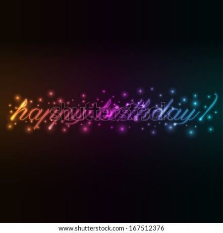 Birthday Photography Lighting: Stock Photos, Royalty-Free Images & Vectors