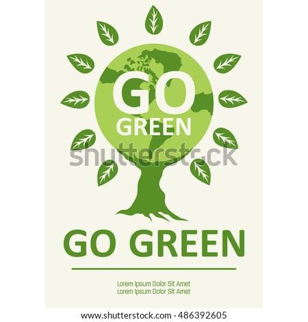 green poster thevillas co