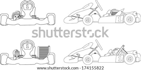 282048261234 in addition Voiture Ancienne 0 additionally Forwardlam iringharness1967chevroletcamaro moreover Auto Racing Clip Images Auto Racing in addition 29 Images Of Car Drawing Template Download 9. on classic ford sprint