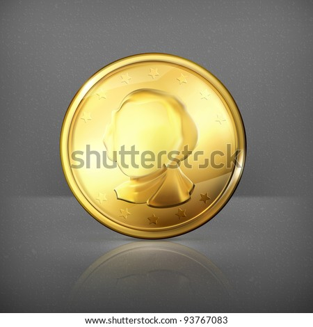 Gold coin, 10eps