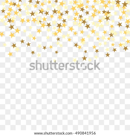Gold ribbon banner transparent background clipart - Gold Star Stock Images Royalty Free Images Amp Vectors