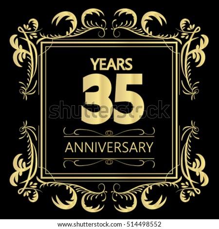35th Wedding Anniversary Symbol Locallygrownweddings