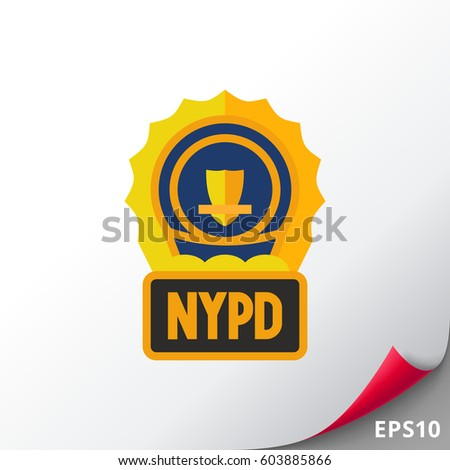 Police Shield Free Vector Art  6885 Free Downloads