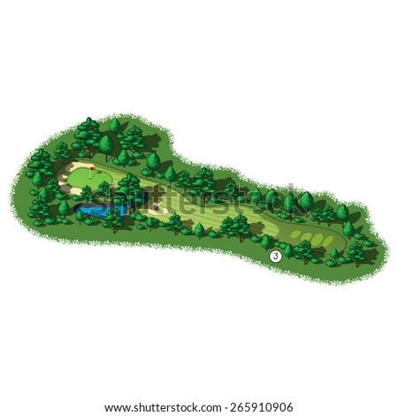wiki Glossary of golf
