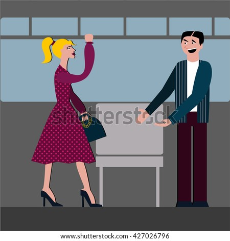 Etiquette Stock Images Royalty Free Images amp Vectors