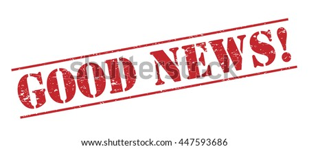 Good News Stock Images, Royalty-Free Images & Vectors | Shutterstock