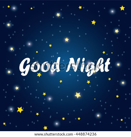 good night letter stock photos royalty free images amp vectors 21975