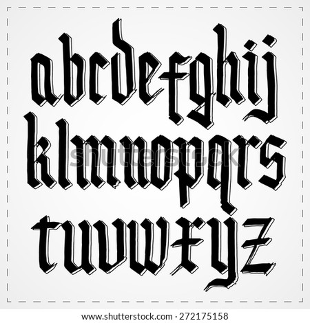 Best Free Font Websites as well Gothic Alphabet Font Vector 272175158 furthermore 65274 letter C further Scroll Old Paper Vector 11859323 in addition Exoziti Regular. on medieval letter writing