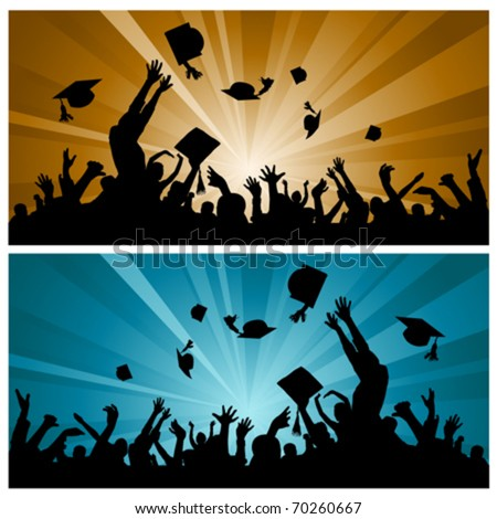 Graduation Background Stock Images, Royalty-Free Images ...