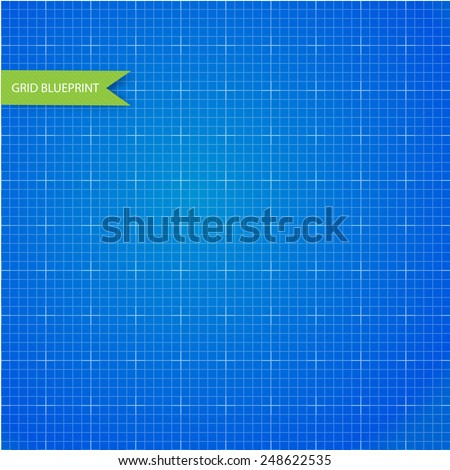 Graph millimeter paper blueprint stock vector 248622535 shutterstock graph millimeter paper blueprint malvernweather Image collections