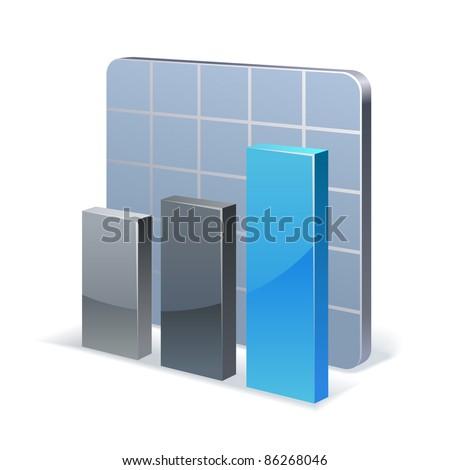 Graphic design - stock vector