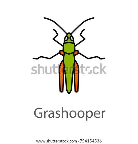 cartoon locust stock images royaltyfree images  vectors