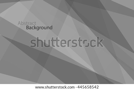 gray and white color background abstract art vector